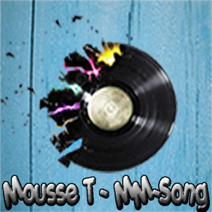 Mousse T - MM-Song New Song - náhled