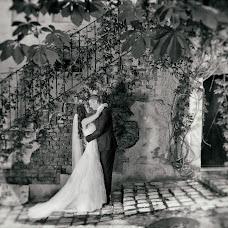 Wedding photographer Gergely Csigo (csiger). Photo of 21.09.2014