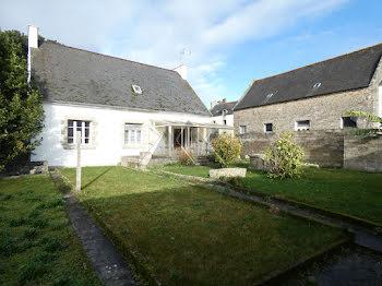 maison à Pont-Croix (29)