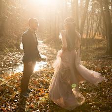 Wedding photographer Ivan Kayda (Afrophotographer). Photo of 01.12.2017