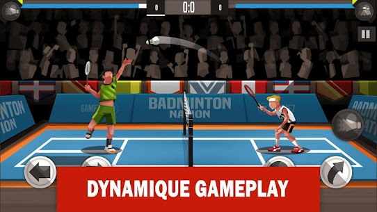 Badminton League MOD Apk 3.90.3977 (Unlimited Shopping) 1