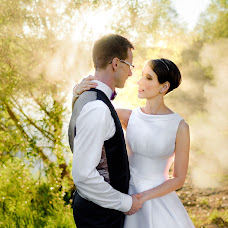 Wedding photographer Jindrich Nejedly (jindrich). Photo of 30.01.2018