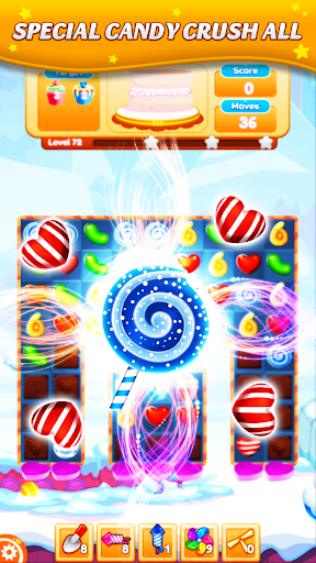 Candy Sugar 2018  screenshots EasyGameCheats.pro 2