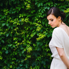 Wedding photographer Alina Faida (alinafaida). Photo of 03.11.2017