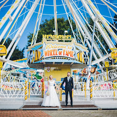 Hochzeitsfotograf Philip Dehm (philipdehm). Foto vom 28.09.2016