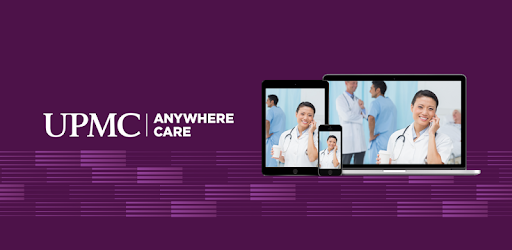 UPMC AnywhereCare - Apps on Google Play