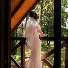Wedding photographer Orest Kozak (Orest22). Photo of 14.11.2018