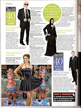Photo: Time Out Oct 08, nominated as one of top 40 heroes of Dubai
