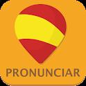 Study Spanish Pronunciation icon