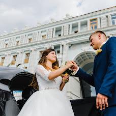 Wedding photographer Alina Sudakova (Alinoshka91). Photo of 19.08.2018