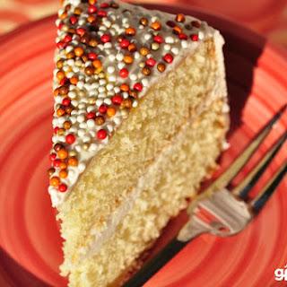 Best Gluten Free Cake.