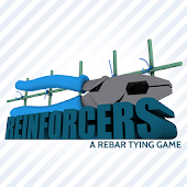Reinforcers A CAWP Arcade Game