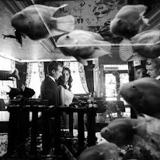 Wedding photographer Vadim Rogalin (Zoosman). Photo of 29.03.2018