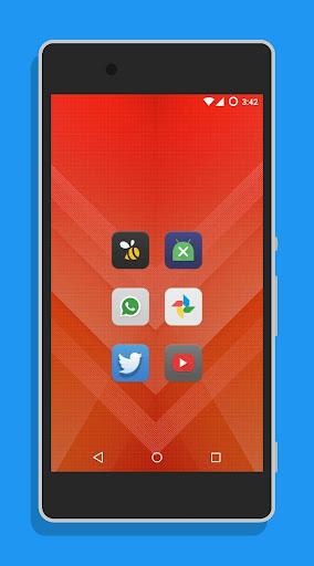 MIUI 7 Icon Pack