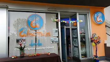 Centro De Apoyo Materno Infantil Alma Mater Doula