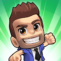 Magic Brick Wars - Multiplayer Games icon
