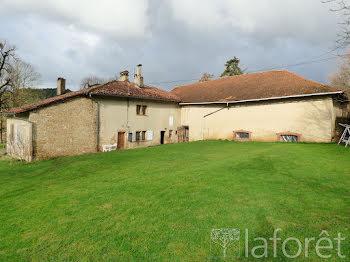 maison à Courmangoux (01)