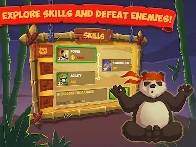 Panda Hit v1.0.0 Mod Coins & Gems