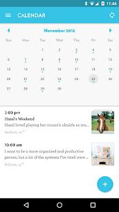 Journey - Diary, Journal Screenshot 3