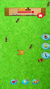 Ant smasher games  – Bug Smasher Games For Kids. 1.3 MOD for Android 2