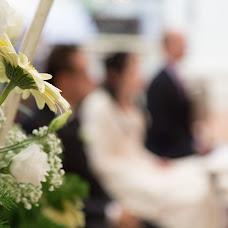 Wedding photographer Luca Schenal (schenal). Photo of 31.03.2015