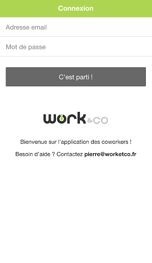 Work Co
