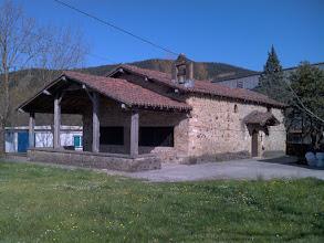 Photo: Abadiño - San Antolín