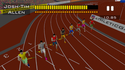 Athletic Games apkpoly screenshots 2