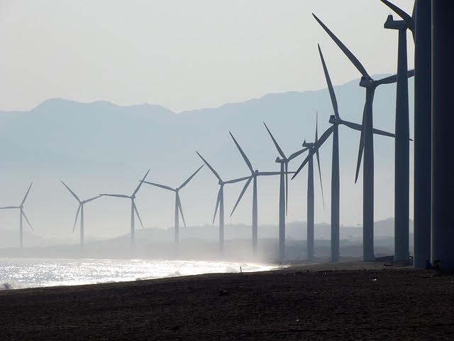 Situazione energetica italiana