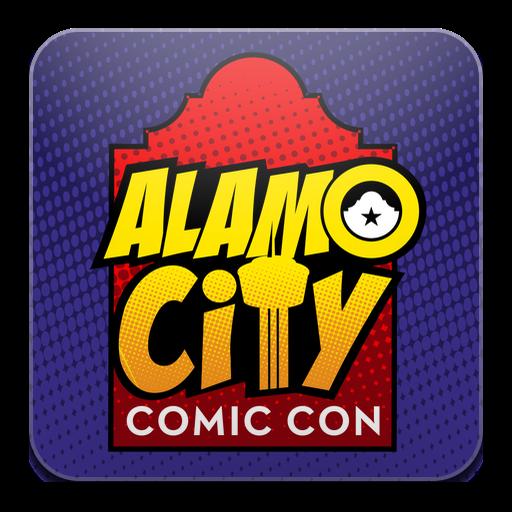 Alamo City Comic Con 旅遊 App LOGO-硬是要APP