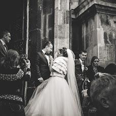 Wedding photographer Oksana Zarichna (photobyoz). Photo of 05.07.2016
