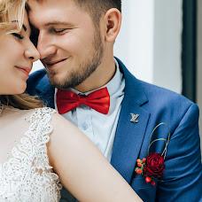 Wedding photographer Anna Sofronova (Sofronova). Photo of 25.07.2018