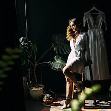 Wedding photographer Maksim Kryuk (konovalenkohook). Photo of 07.03.2018