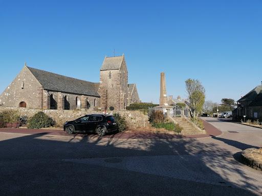 photo de Eglise Sainte Colombe