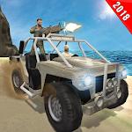 Beach Buggy Car Death Racer: Ultimate Racing War 1.0.4