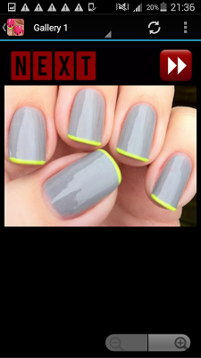 Nail Art Ideas - screenshot