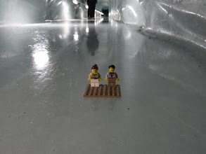 Photo: Ice Palace in Jungfrau