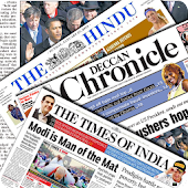 English NewsPapers Online