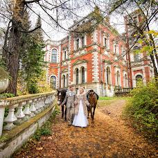 Wedding photographer Elena Bykova (eeelenka). Photo of 10.01.2017