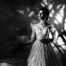 Wedding photographer Azamat Khanaliev (Hanaliev). Photo of 09.12.2018