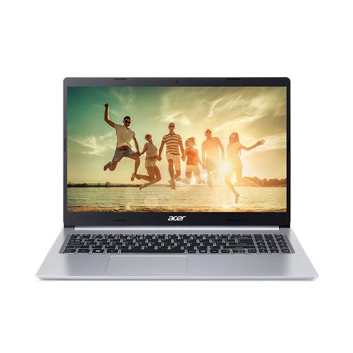 Máy tính xách tay/ Laptop Acer Aspire 5 A515-54-36H3 (NX.HFNSV.006) (i3-8145U) (Bạc)