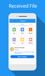 Share - File Transfer & Connect APK screenshot thumbnail 5