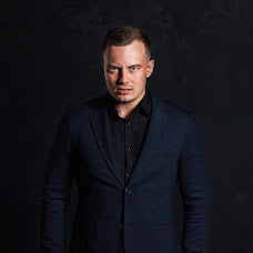 Wedding photographer Aleksandr Pekurov (aleksandr79). Photo of 17.06.2018