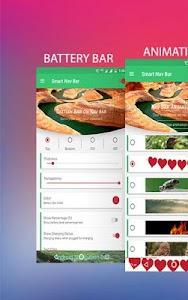 Smart navigation bar - navbar slideshow 1.15 (Paid)