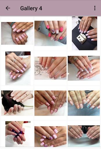French Nails 1.4.2 screenshots 2