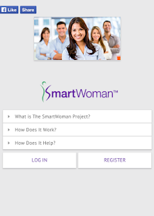 SmartWoman™- screenshot thumbnail