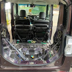 タントカスタム LA600S 平成30年式 RSトップエディションSAⅢのカスタム事例画像    おさ垣車輛さんの2019年08月04日10:45の投稿