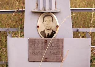 Photo: Музяков Виталий Петрович 1934-1983 Фото для сайта http://новодевичье.рф
