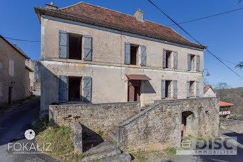 maison à Saint-Projet (82)