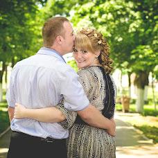 Wedding photographer Valentina Koroteeva (MValentina). Photo of 09.09.2013